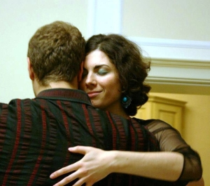 milonga@home