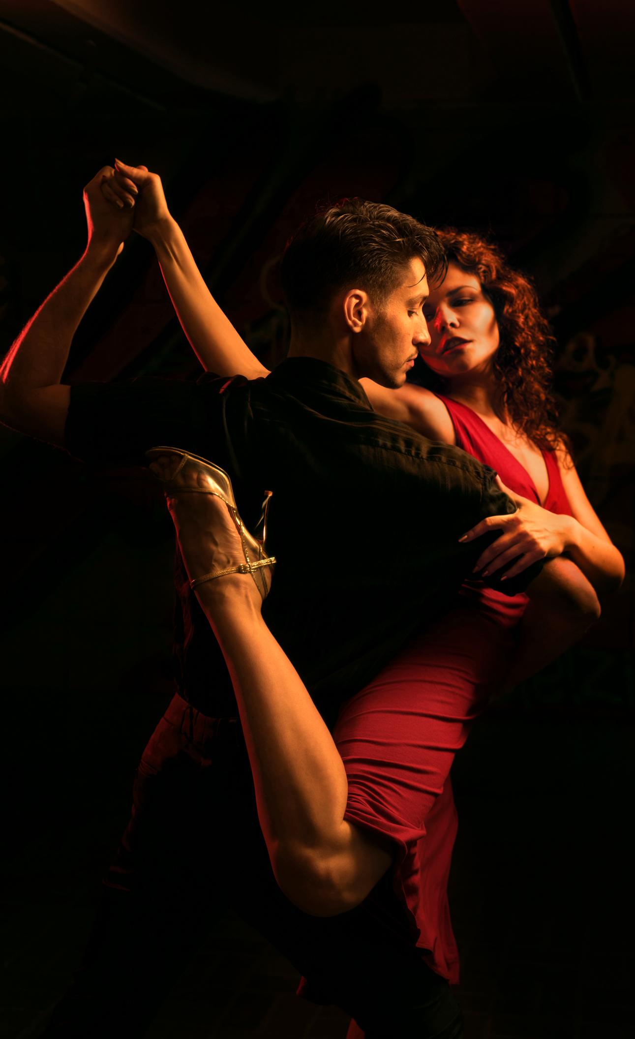 Обучение танго онлайн бесплатно реферат на тему обучение в украине