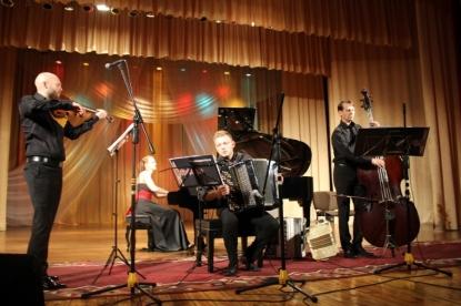 Kiev Tango Project. Фото volynpost.com.ua