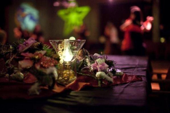 """Любимый новогодне-рождественский """"Tango Remolino"""" во Львове. Фото Александра Шамова"""