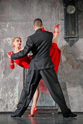 eleonora tango