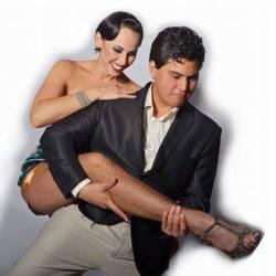 Carlos y Brigita