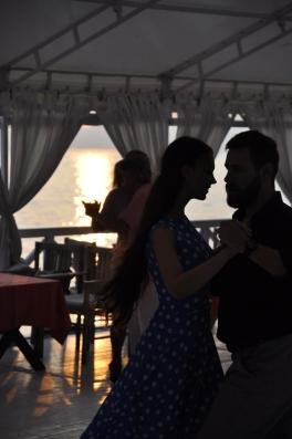 """Фестиваль """"Tango d'Amore"""" в Одессе. Фото: Алексей Вайс"""
