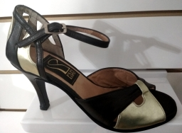 pepe_lopez_tango_shoes_glamour_black_gold_low_heel