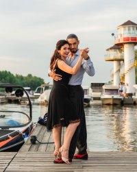 Танго в яхт-клубе